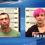 Man, woman arrested in Hot Springs homicide investigation