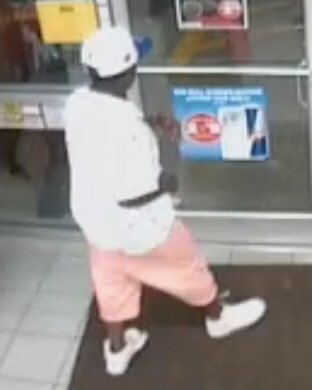 Police looking for armed robbery suspects (HCPD)