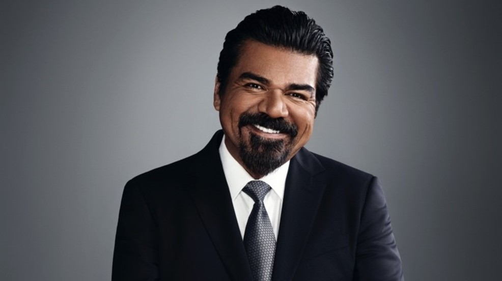 George lopez new dating show