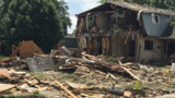 Explosion destroys house, damages several other buildings in east Columbus