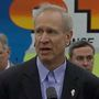 Illinois governor plans 8-day trade mission to Japan, China