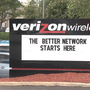 Will Verizon Wireless be the 'better network' for the total solar eclipse?