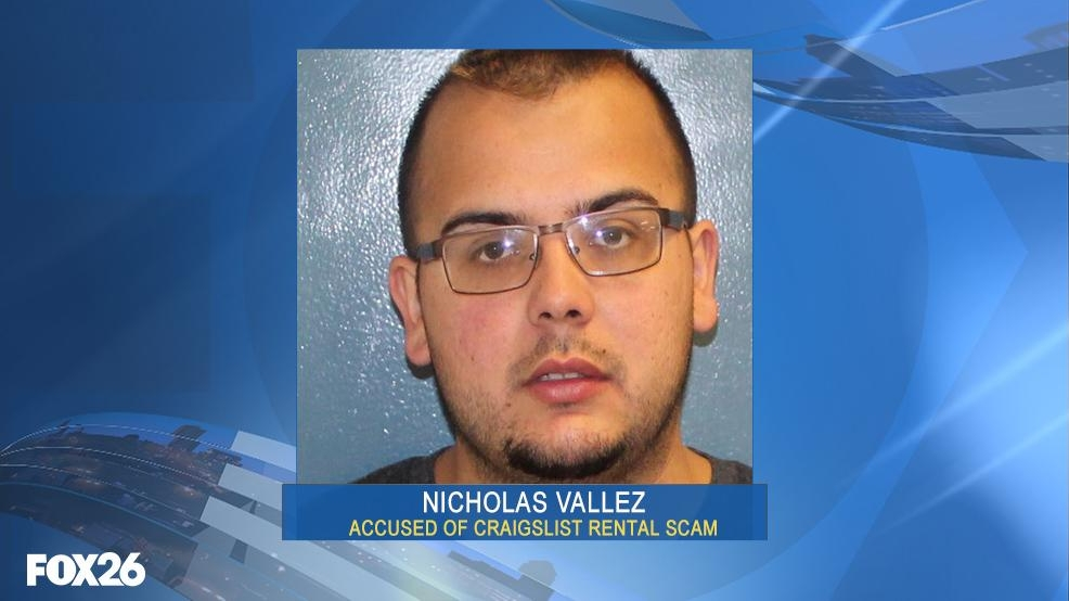 Man arrested accused of scamming families with fake