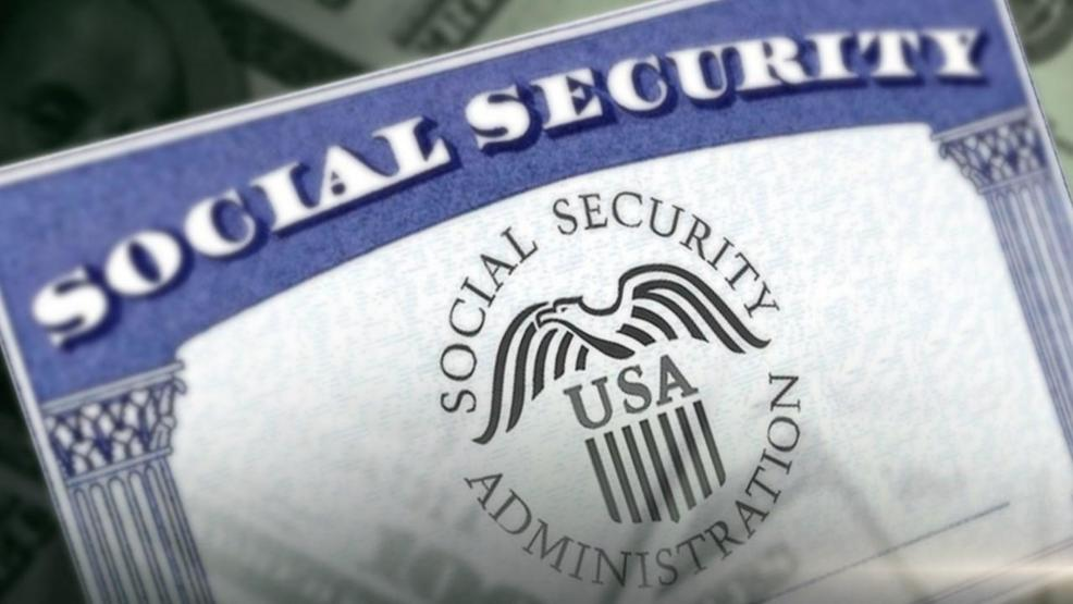 social security to increase checks for retirees by 2 8 percent katv