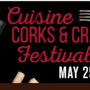 """Cuisine, Corks & Crafts Festival"" set for Memorial Day Weekend at Sparks Nugget"