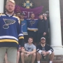 Missouri fraternity challenges Carrie Underwood over Preds series