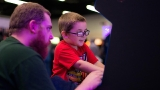 Photos: A decade of the Portland Retro Gaming Expo