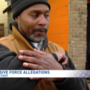 Man mistaken for suspect suing police, alleges excessive force