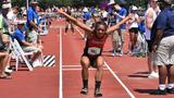 Day 1 Photos: Division 1 state track and field meet