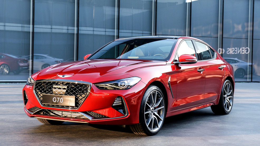 Hyundai S Genesis Brand To Launch Midsize Sedan In Us In 2018 Komo