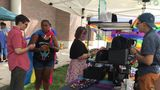 LGBTQ community shows Pride during inclusive celebration in Flint