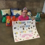 Macon girl asks for donations to animal shelter instead of presents for 7th birthday