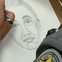 Horry County sketch artist tries to erase criminals from the street