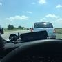 Indiana officer tweets about pulling over left-lane driver, goes viral