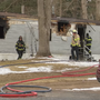 Fire guts trailer home in Oneida County