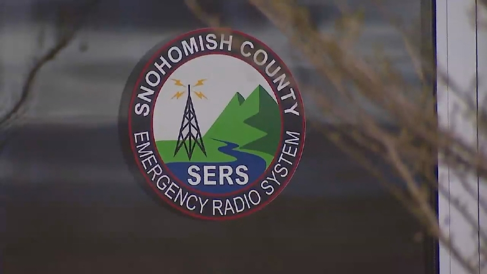 Ex-Snohomish County official accused of spending public