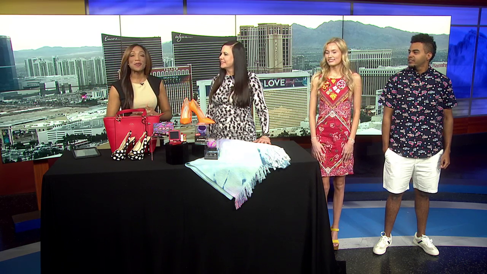 Get your spring fashion fix at Miracle Mile Shops | KVCW
