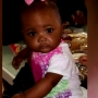 Police say an increase in violent crimes started after the shooting death of a 2-year-old