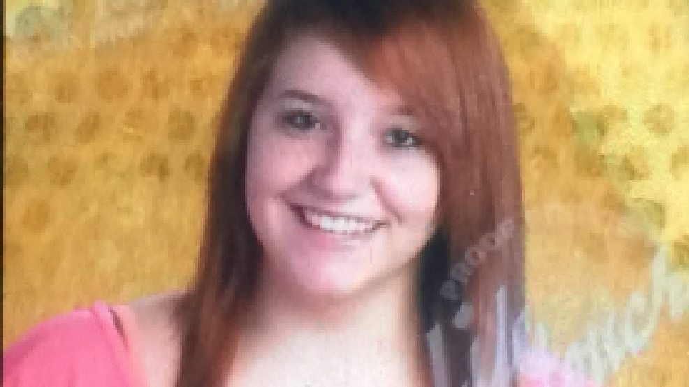 Layton Police Searching For Teenage Girl Who May Be In