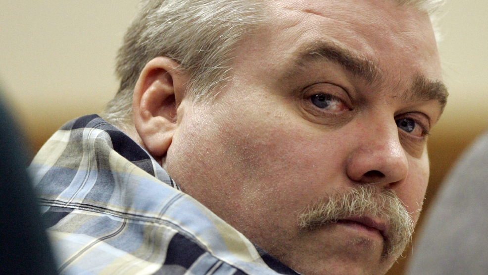 'Making a Murderer': Steven Avery referenced during bomb threat call in Manitowoc