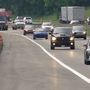 State Police increasing speed patrols on I-64 during Memorial Day weekend