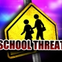 Police investigate bomb threat at Junction City High School