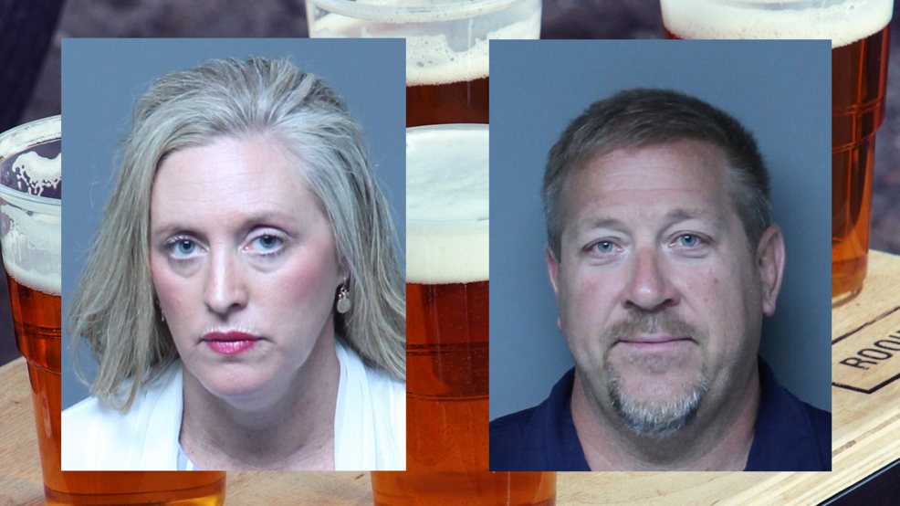 Soddy-Daisy parents booked into Hamilton Co  jail, cited for