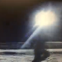 Michigan officers spoof meteor sighting
