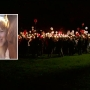 Dozens gather to remember Estacada teen killed in car crash