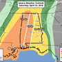 The Weather Authority: A look at today's severe weather threat