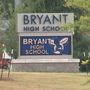 Dead bat at Bryant High School tests positive for rabies