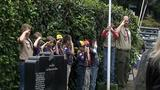 Boy Scouts share what Memorial Day means to them