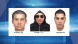 Bakersfield police seek people of interest in Lowell Park homicide