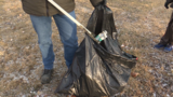 Community group encourages Omahans to pick up litter in city