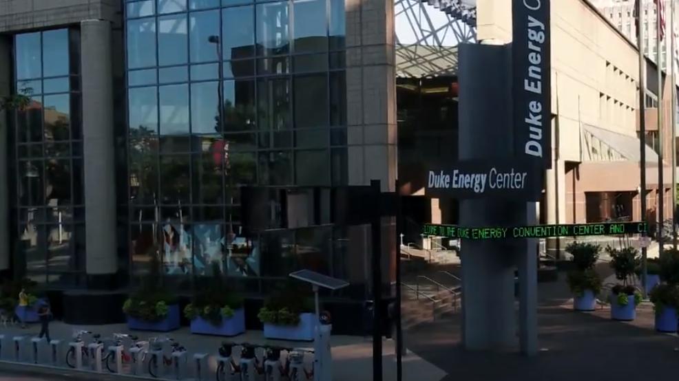 Kroger's Wellness Your Way Festival kicks off at Duke Energy Center