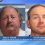 Father & son accused of ''modern day cattle rustling''