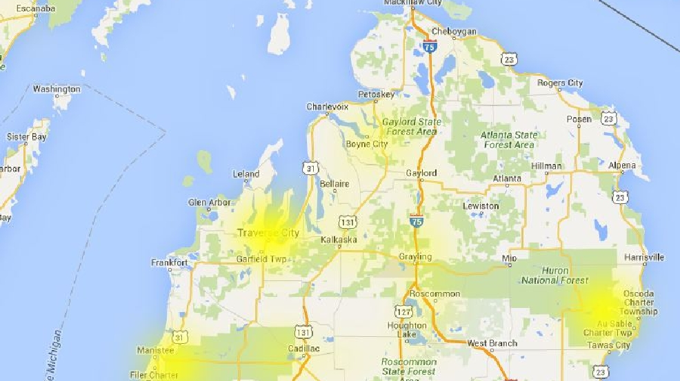 Customers Of Charter Communications Experiencing Outages