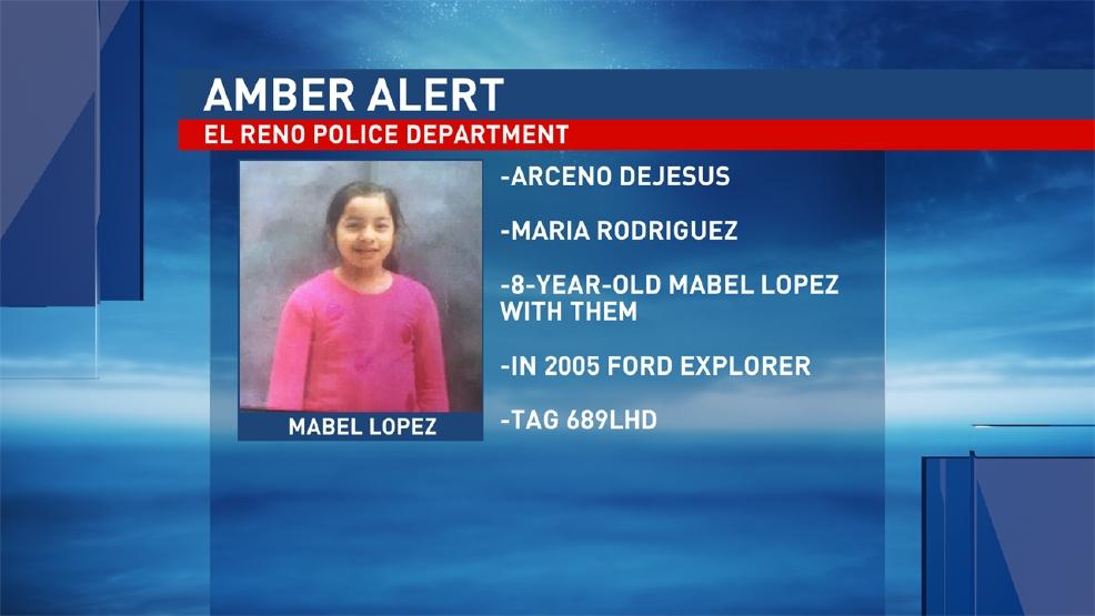 Police: Amber Alert suspect entered Texas Thursday | KOKH