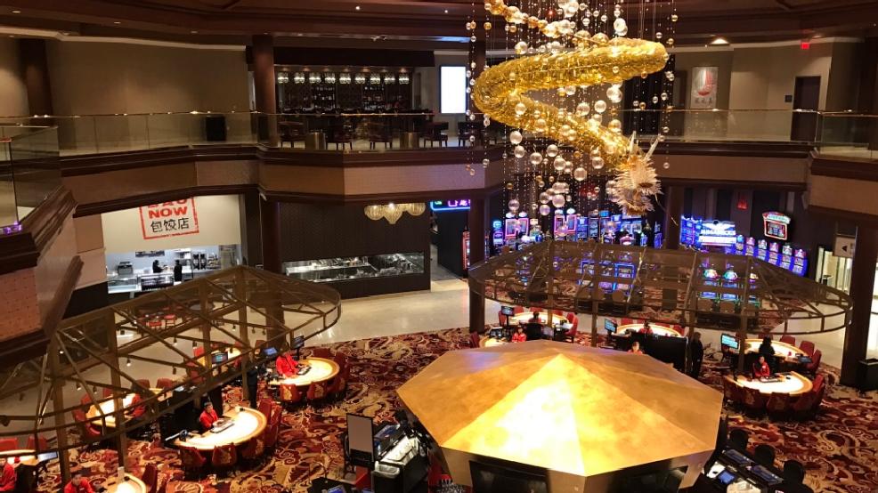 Mayfair casino london