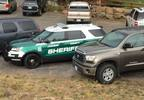 Homicide investigation at Callahan's Lodge - SBG photo from KTVL reporter Mike Marut 1.jpg