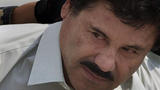 Mexican drug lord El Chapo lands in New York to face charges