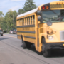 Lynchburg mom says school bus dropped kids off too early at empty stop