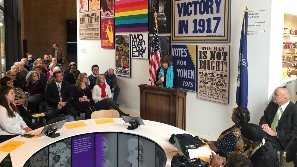Auburn's Equal Rights Heritage Center opens to the public