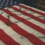 Flag defaced at Los Banos park on Veterans Day