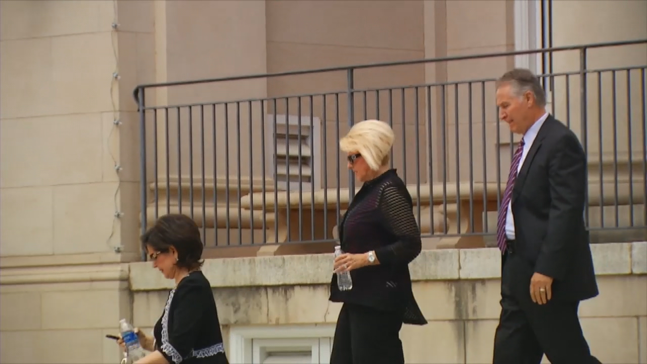 FILE - An evangelical North Carolina sect that is the focus of an ongoing Associated Press investigation has issued a statement denying former members' allegations that they were brought to the U.S. from congregations in Brazil and forced to work for little or no pay. (Photo credit: WLOS Staff)