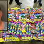 Tennessee man jailed after 82 lbs of meth disguised as candy seized