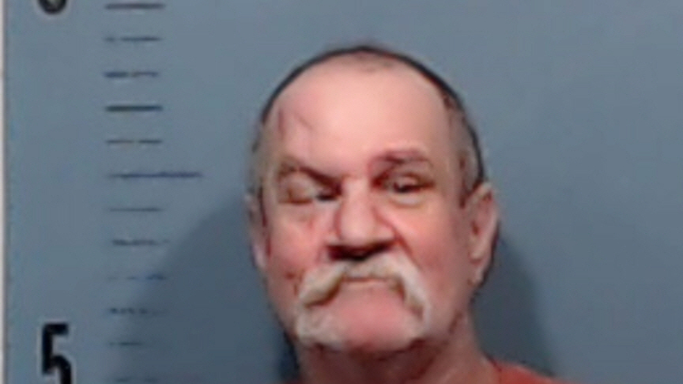 Person of interest in Levelland woman's murder jailed in