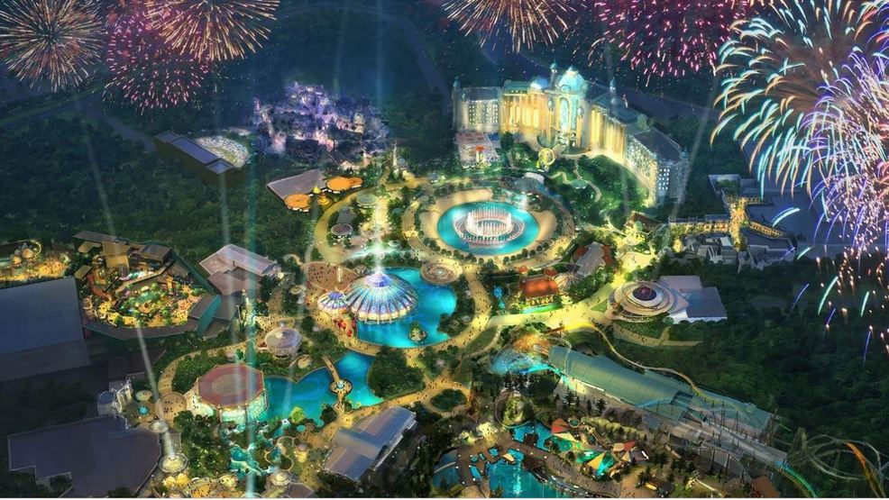 Epic Universe coming to Universal Orlando