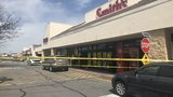 BREAKING: 3 people transported after shots fired inside Smith's