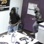 Police trying to identify gunman, accomplice in armed robbery of Metro PCS store